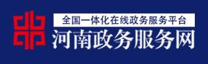 河南政务服务一网通办